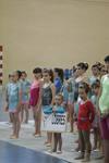 Exhibición de escuelas deportivas de Salobreña