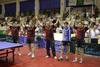 El CajaGranada se proclama campeón de liga de tenis de mesa