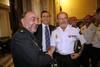 Nuevo Jefe Superior de Policía para Andalucía Oriental