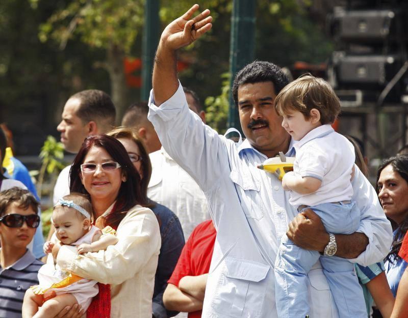 Venezuela elige un futuro sin Chávez