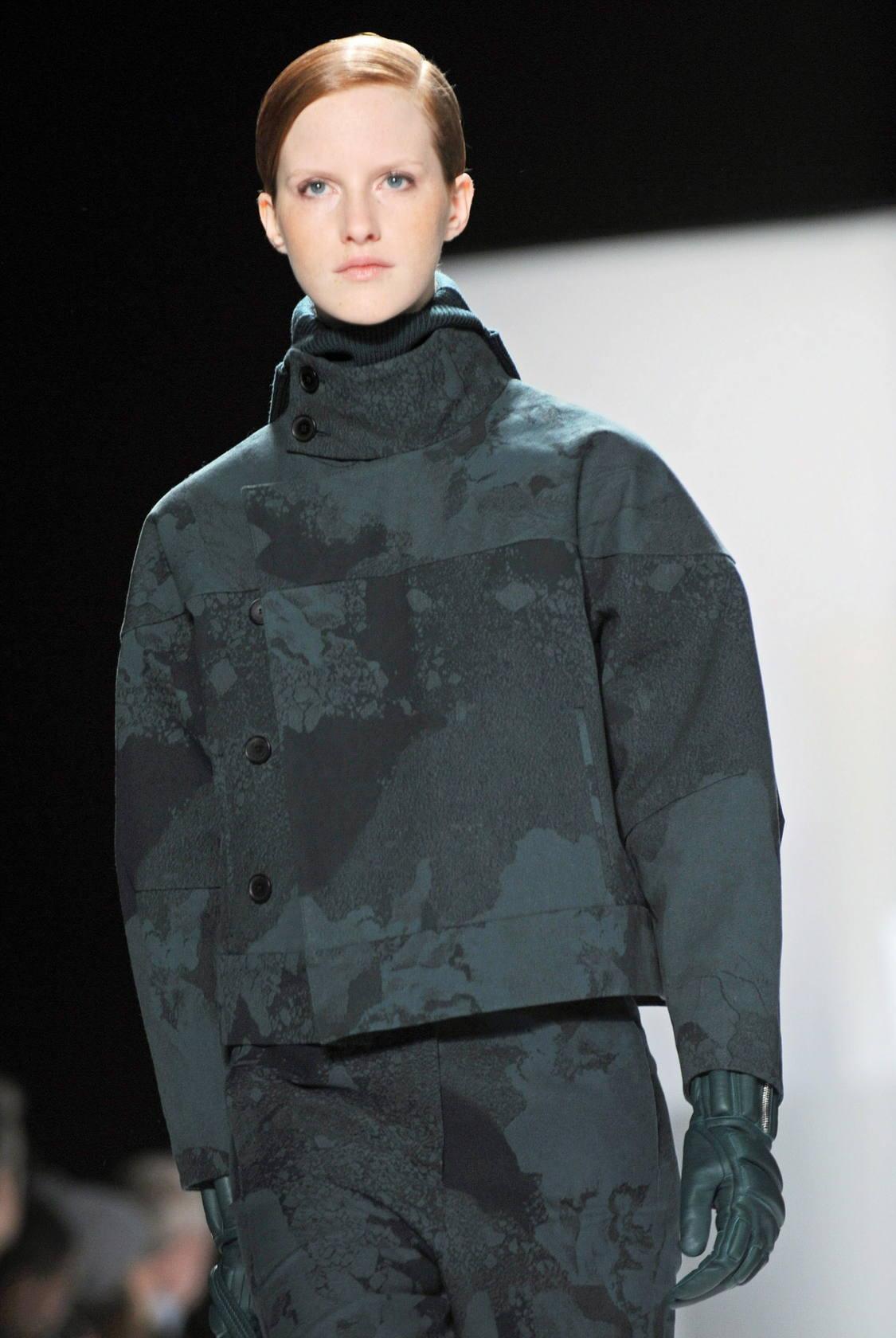 Lacoste sorprende en la Semana de la Moda de Nueva York