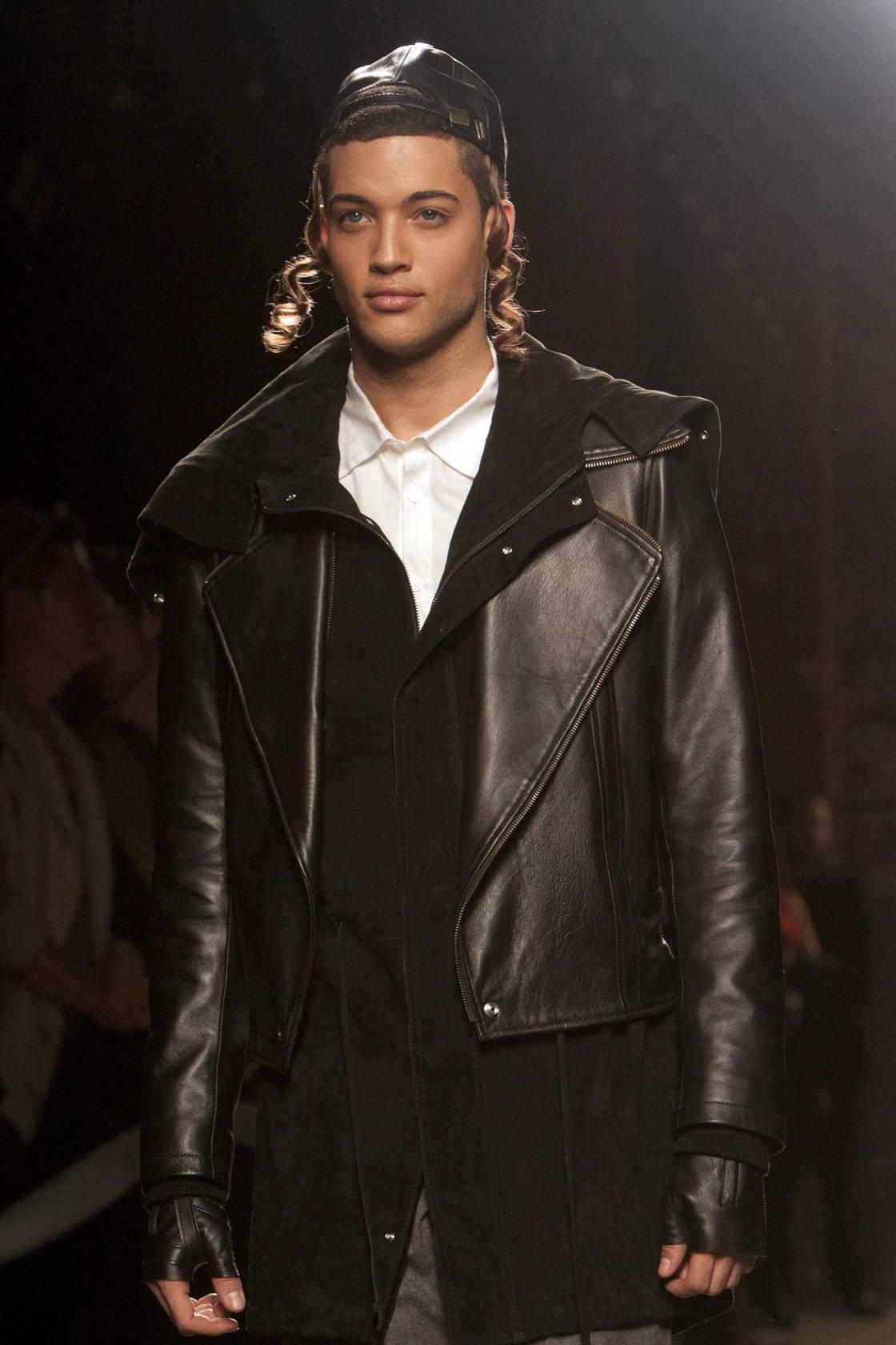 Más moda en Nueva York