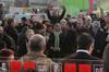 Los radicales boicotean un acto del PSE