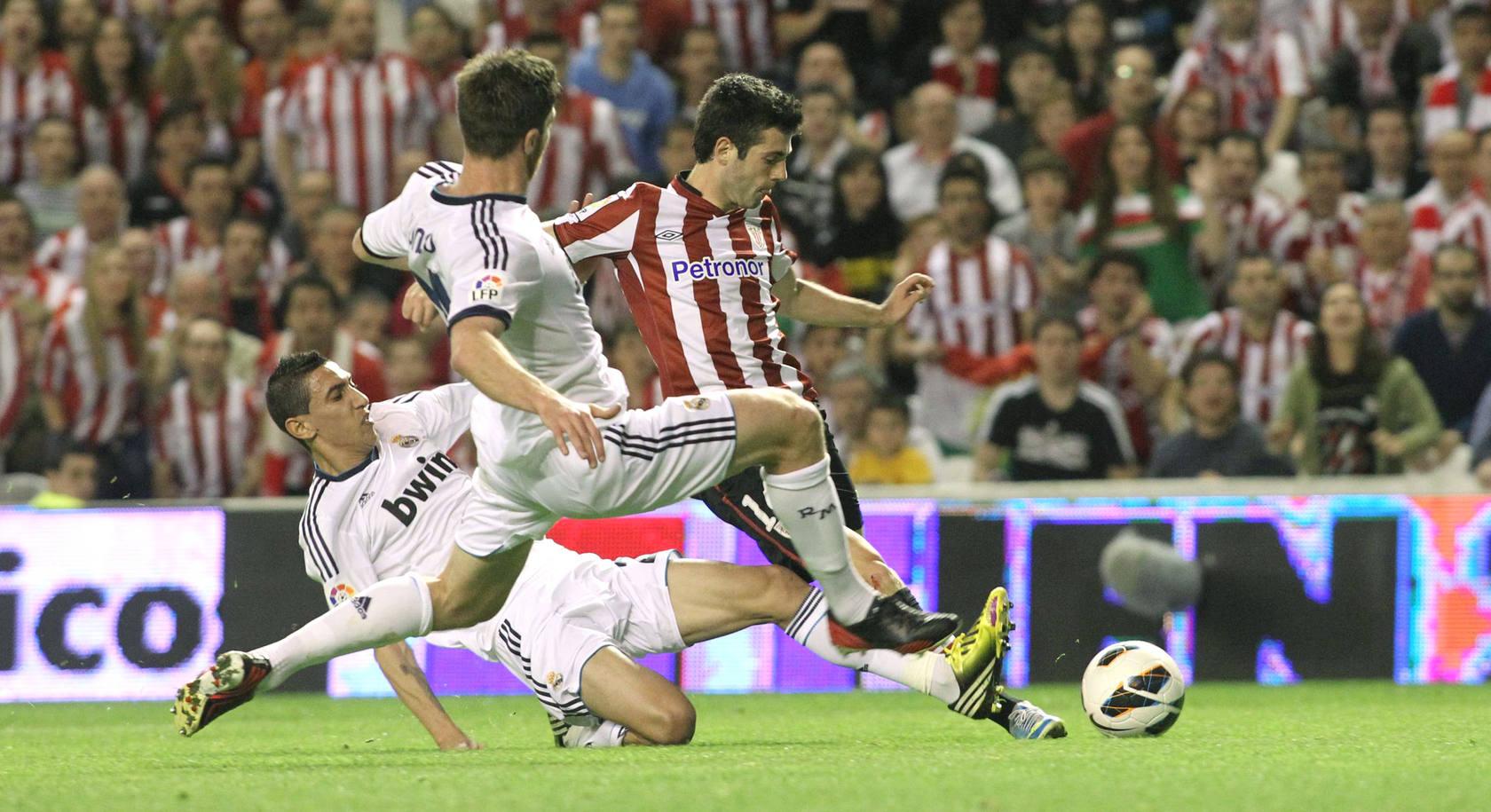 Athletic de Bilbao-Real Madrid (Primera División)