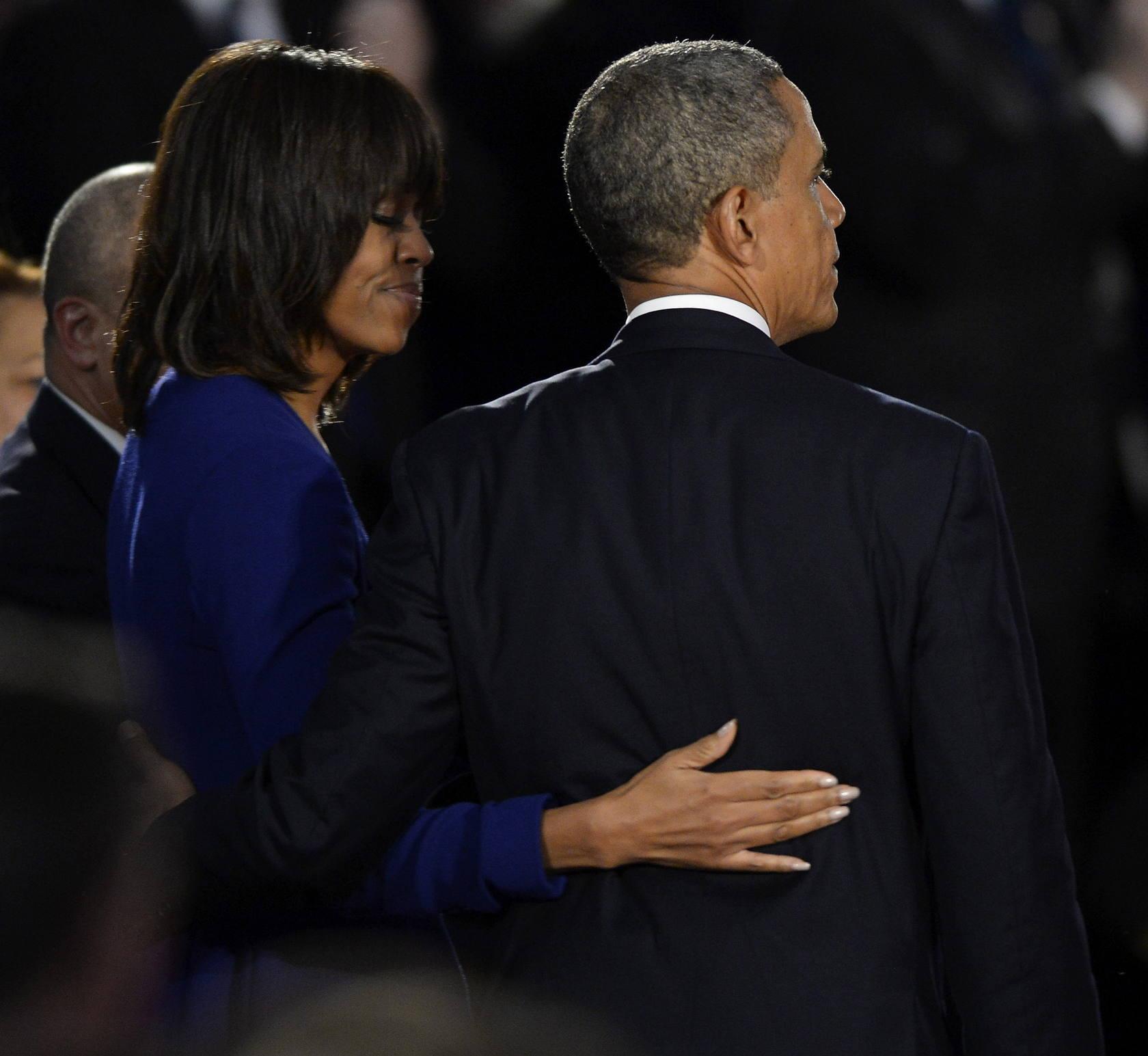 Obama rinde homenaje a las víctimas del atentado de Boston